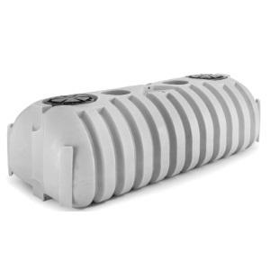 gallon underground plastic water tank