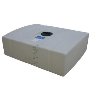 LP0200-RT 200 Gallon Rectangle Plastic Utility Tank