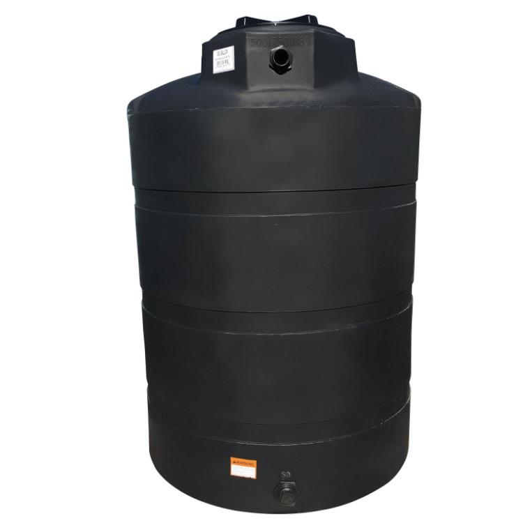 500 Gallon Plastic Water Tank Norwesco