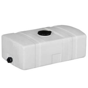 Flat Bottom Utility Tanks & Accessories BARR Plastics